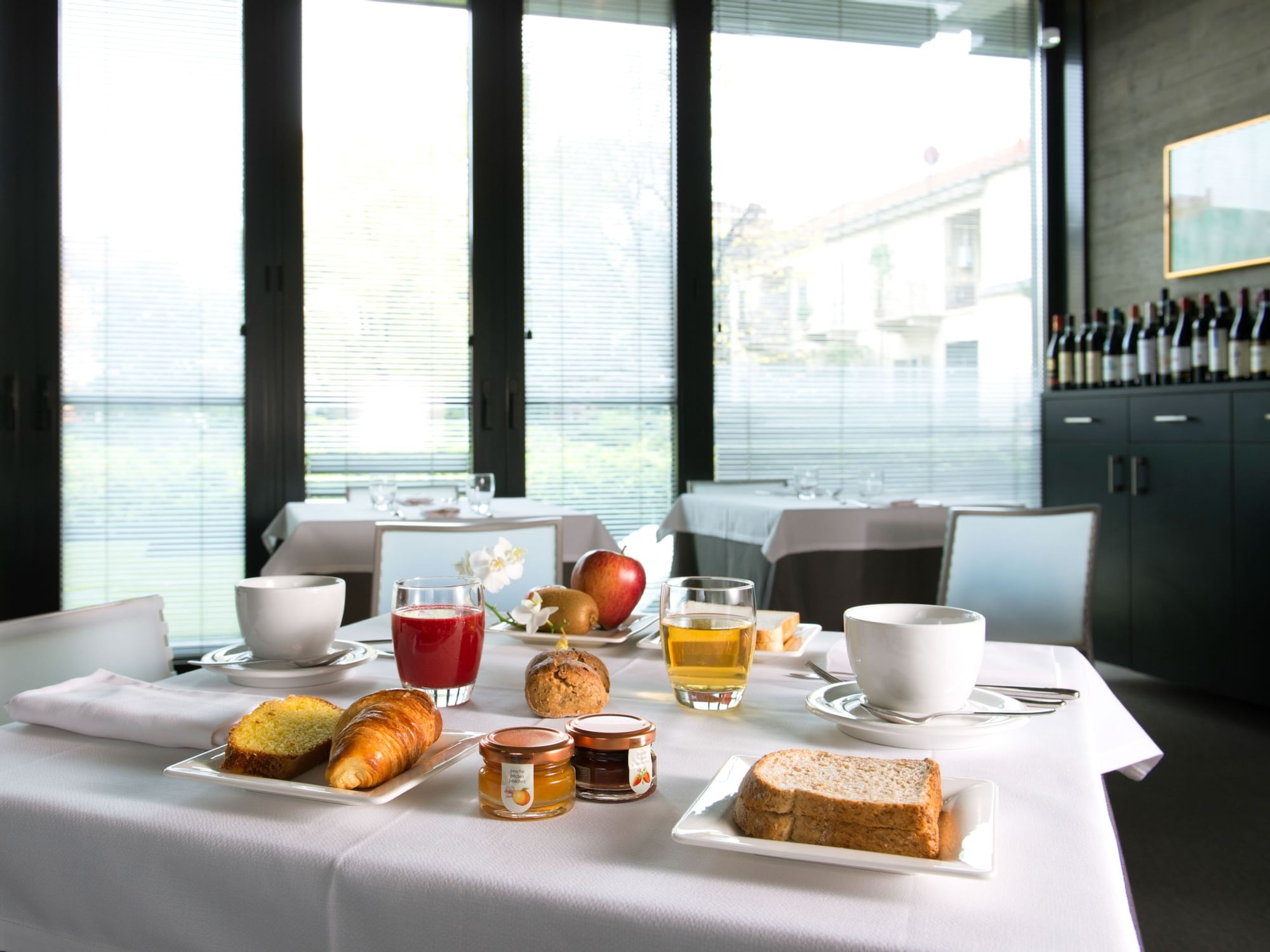 Colazione    Hotel a Torino