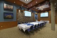 Coast Tsawwassen Inn - Centennial Room - Boardro