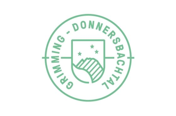 Logo Grimming Donnersbachtal
