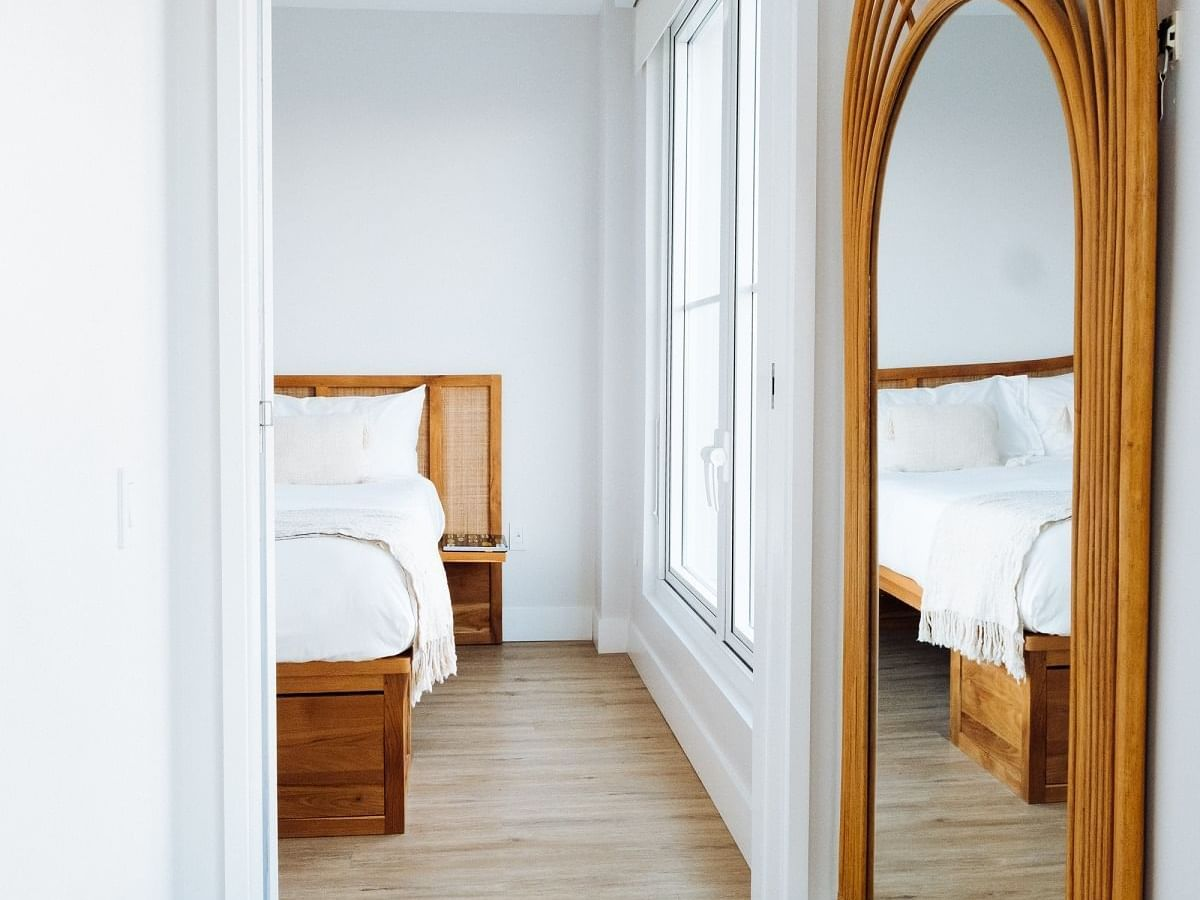 One Bedroom Bungalow at The Rockaway Hotel