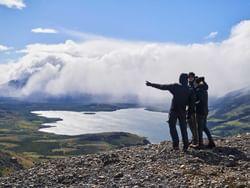 Hiking excursions Patagonia
