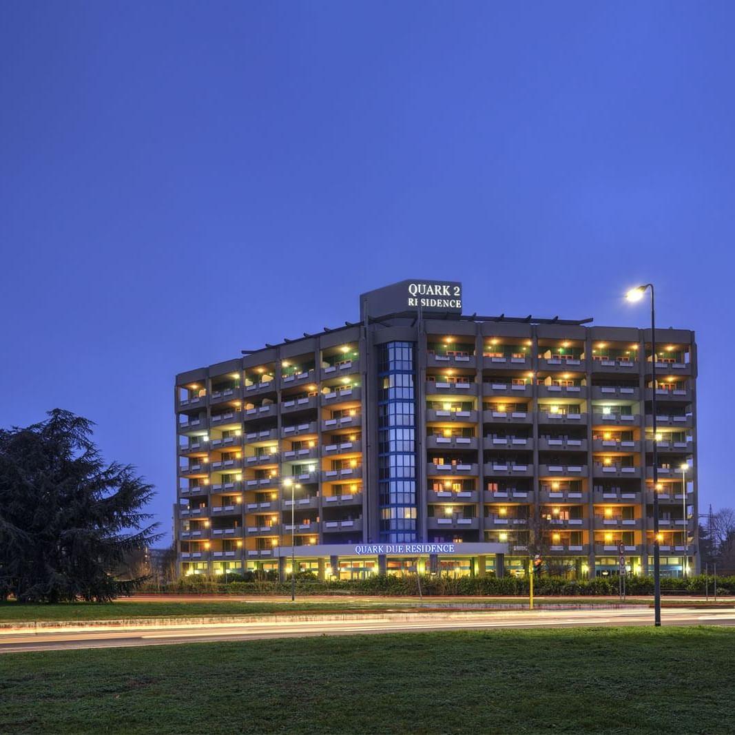 UNAWAY Hotel & Residence Quark Due Milano