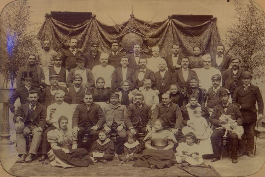Famiglia Bettoja Hotels
