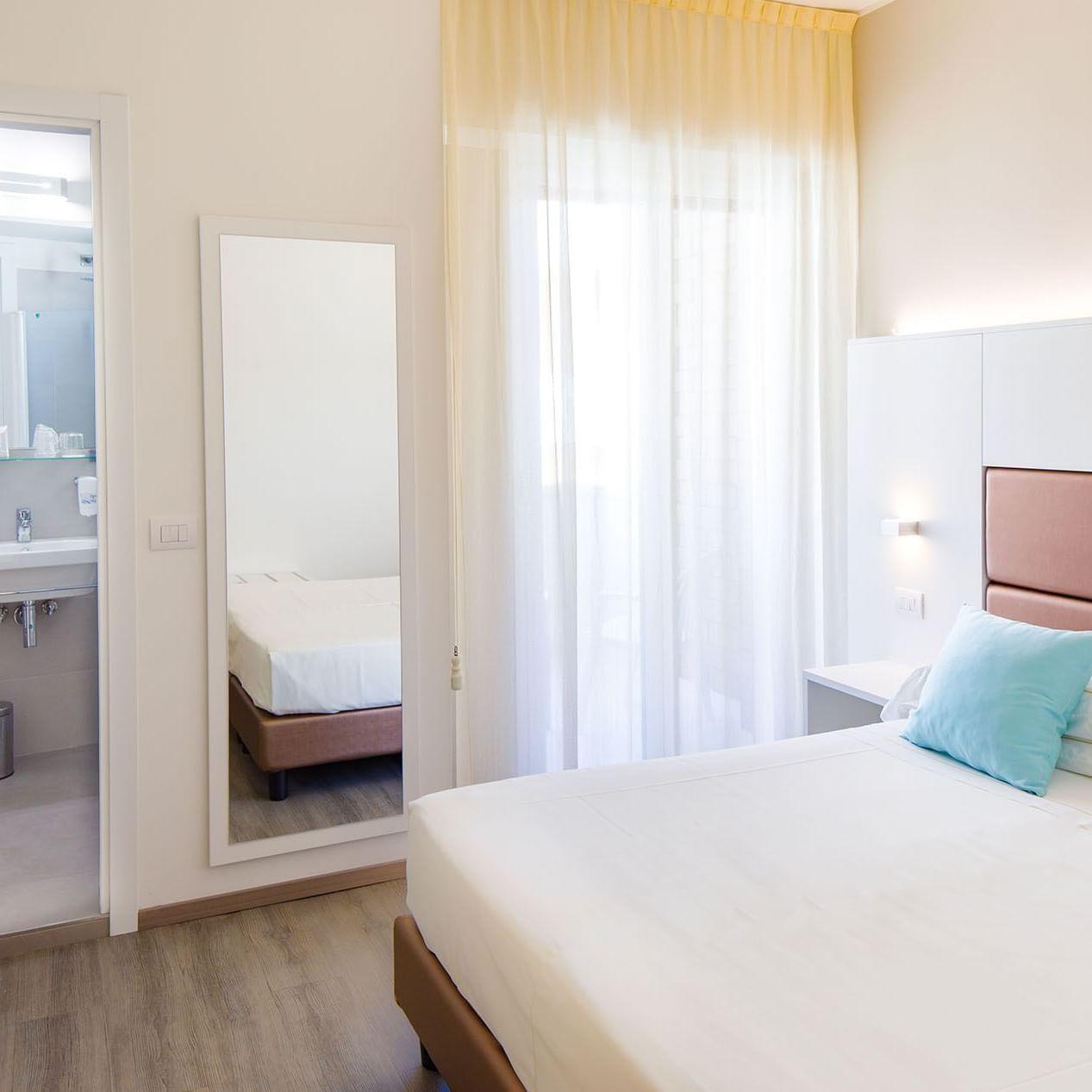 Madreperla Double Room