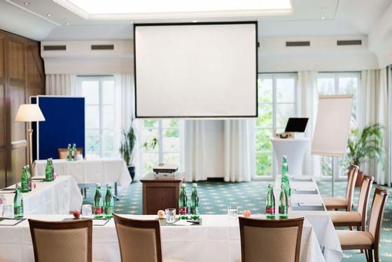 Grimming III at IMLAUER Hotel Schloss Pichlarn