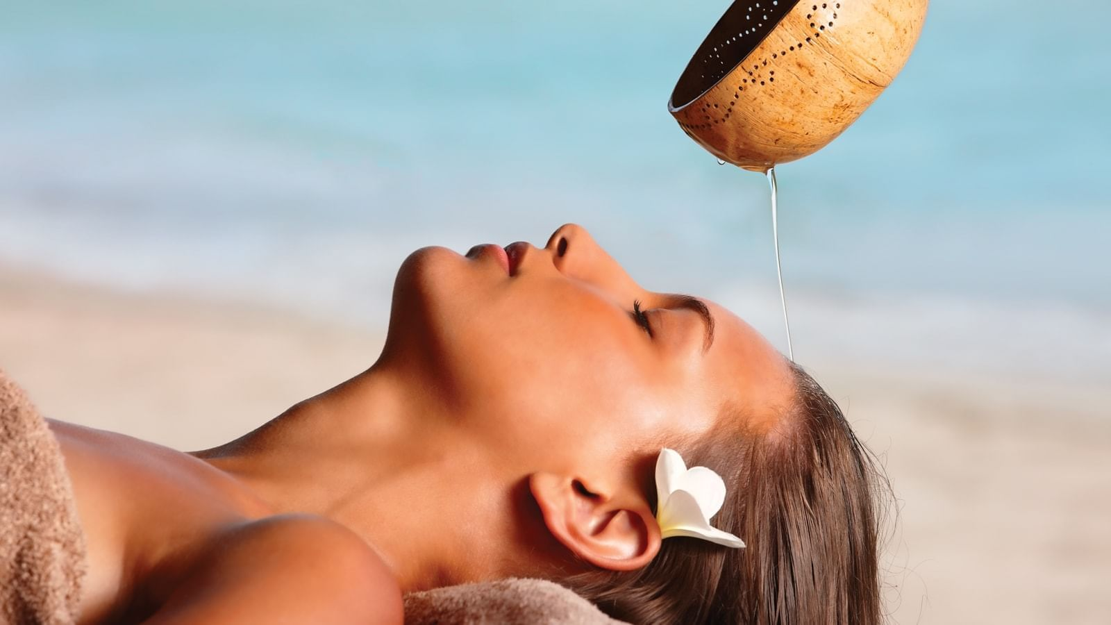 Signature journey treatment in Spa at Daydream Island Resort