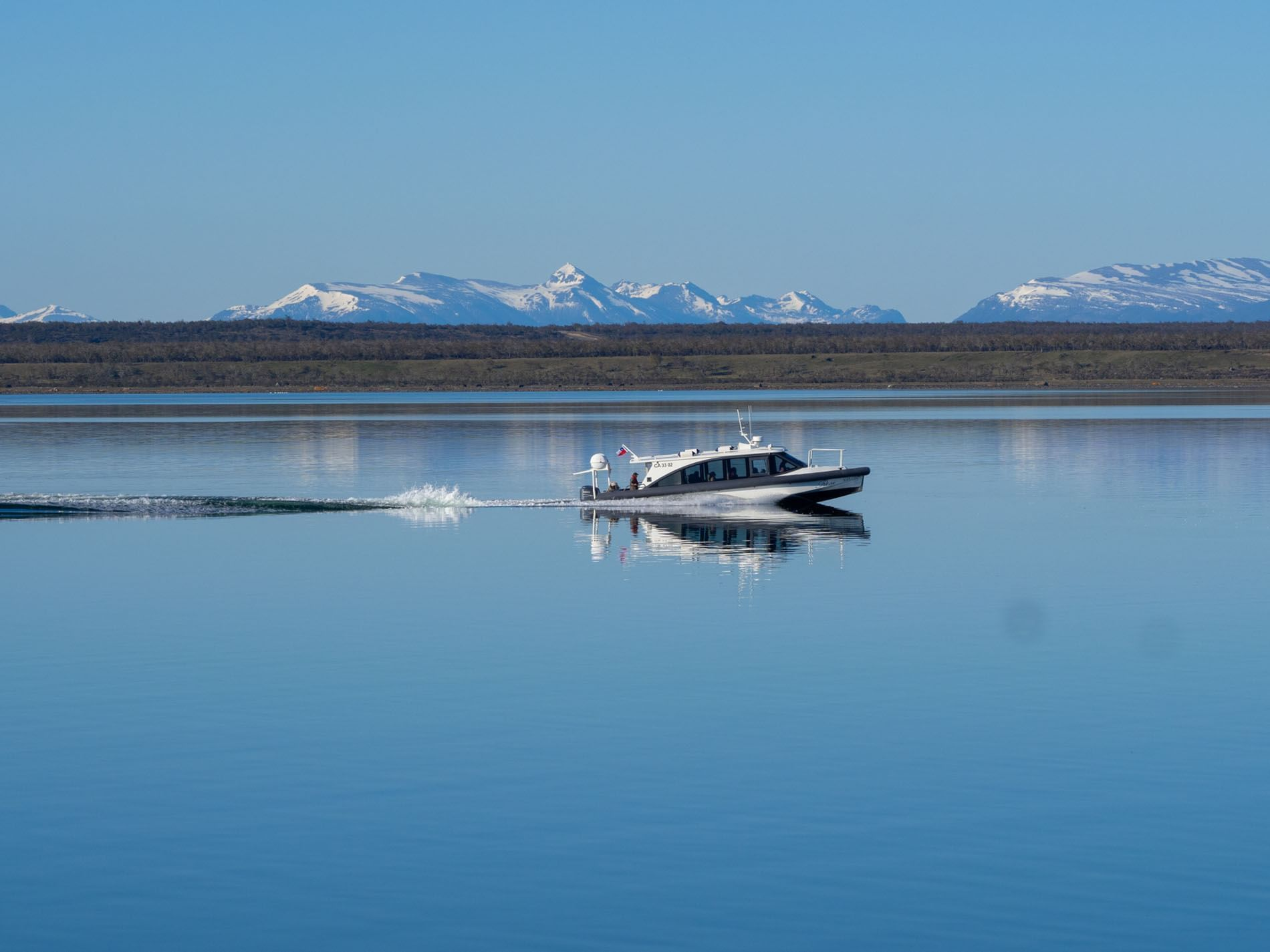 All Inclusive Patagonia