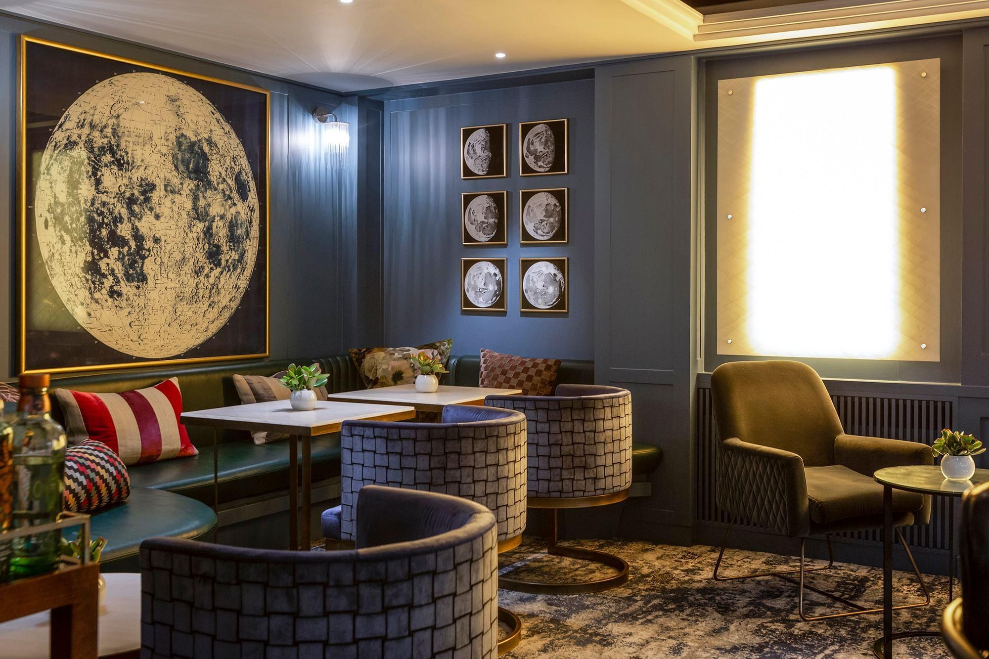 The Capital Bar London
