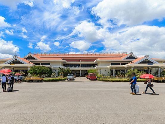 Nakhon Sri Thammarat Airport - HOP INN HOTEL