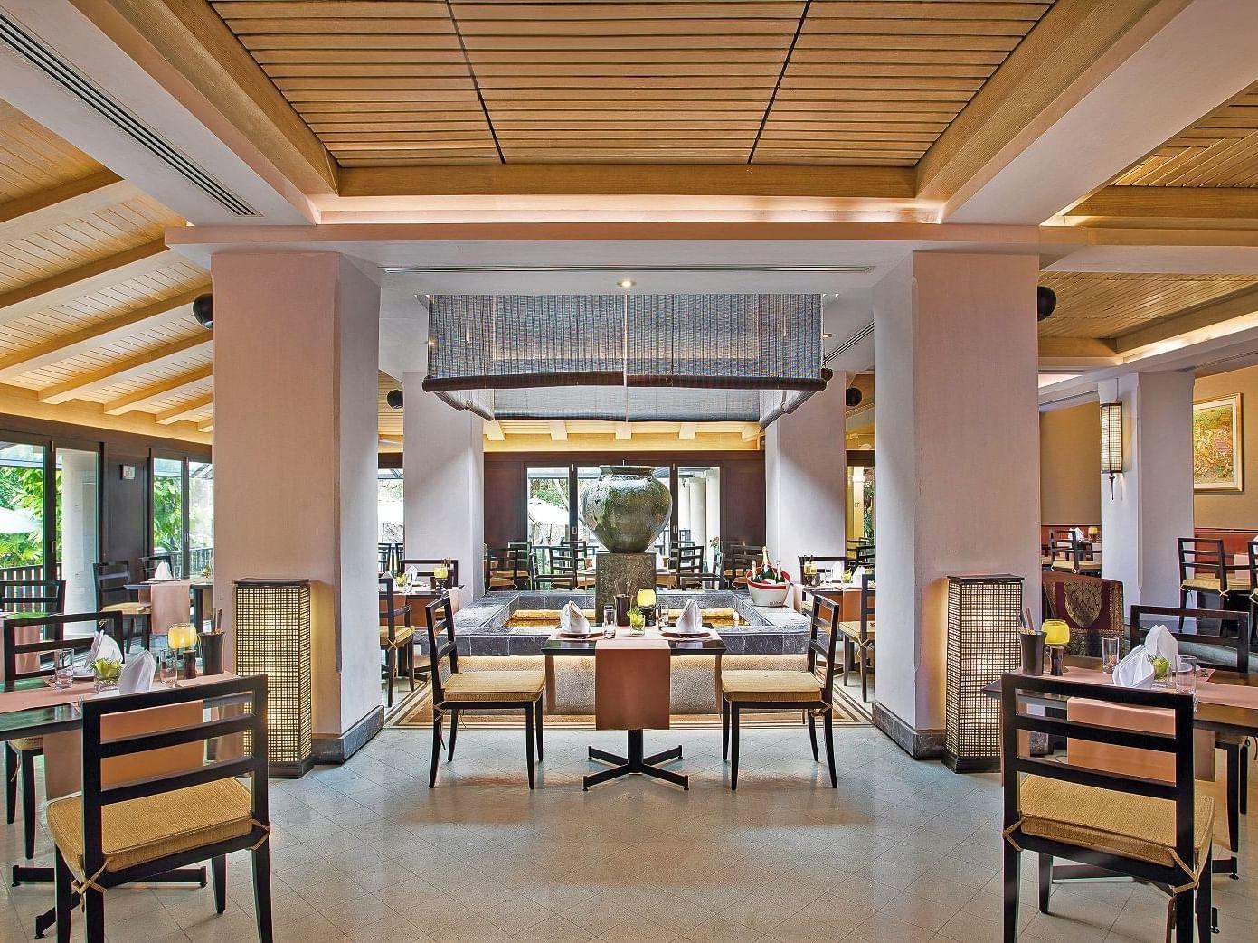 NAAM at Artyzen Grand Lapa Hotel Macau