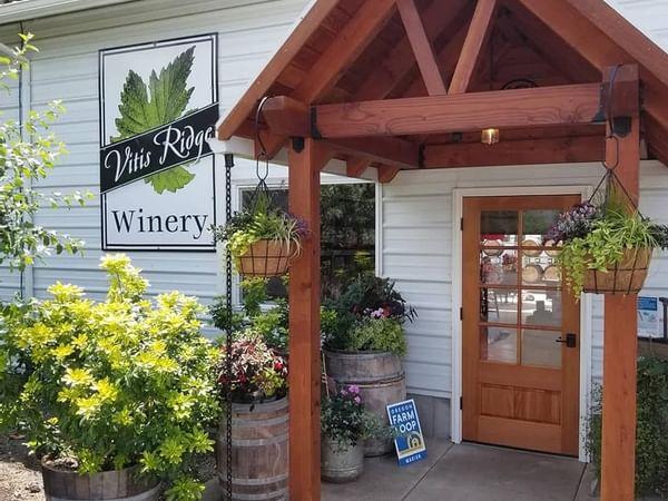 Vitis Ridge Winery
