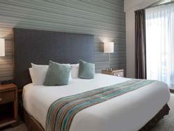 The Sutton Place Hotel Revelstoke Mountain Resort