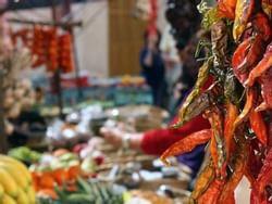 Mercados semanales Mallorca