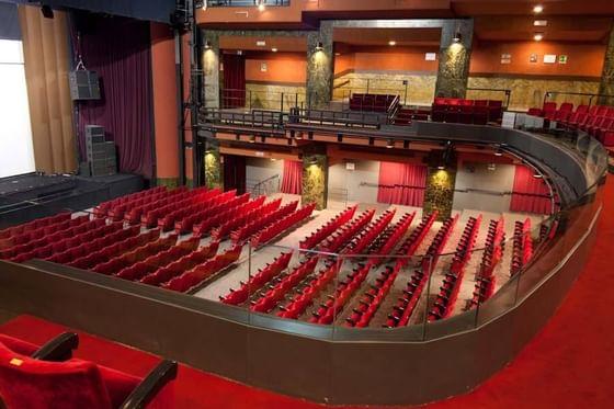 Teatro Brancaccio Bettoja Hotels