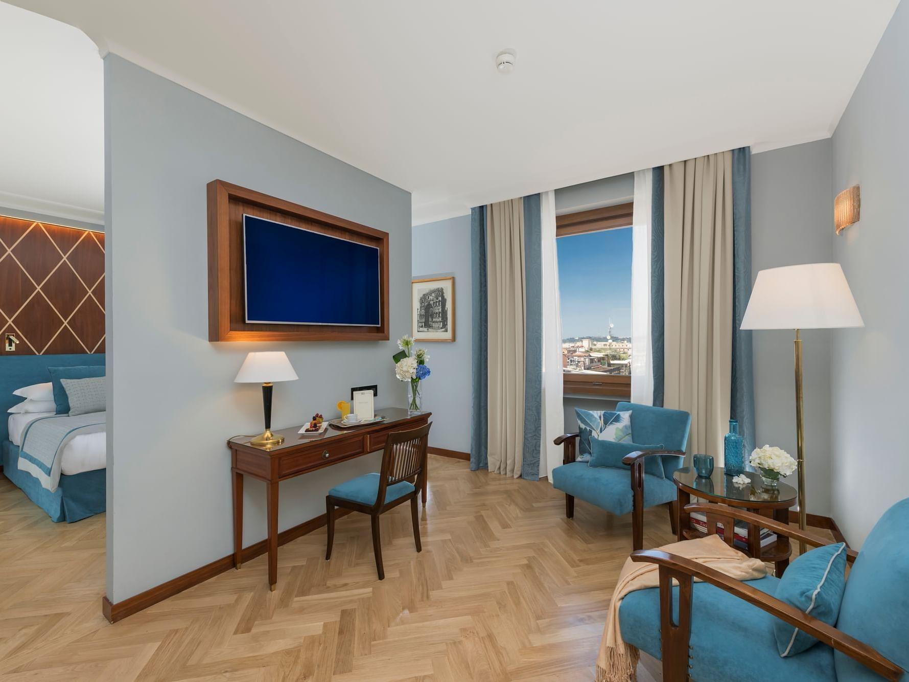 Premium Junior Suite Bettoja Hotels
