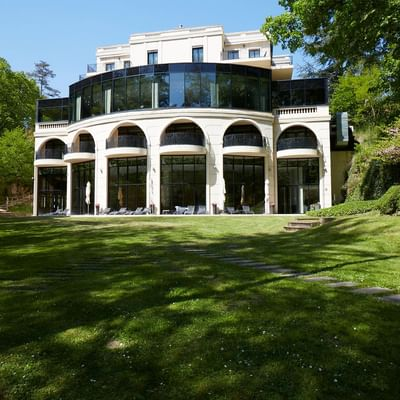 Hotel & Spa Le Pavillon near Lyon