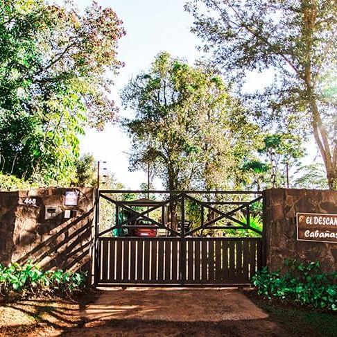 El Descanso Iguazú by DOT Cabana