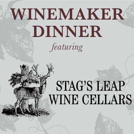 Stag's Leap Wine Cellars Logo