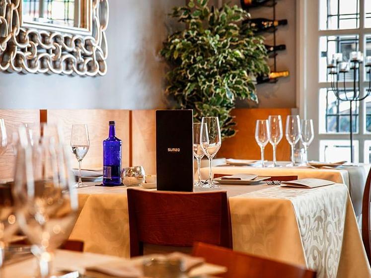 Restaurantes en Palma