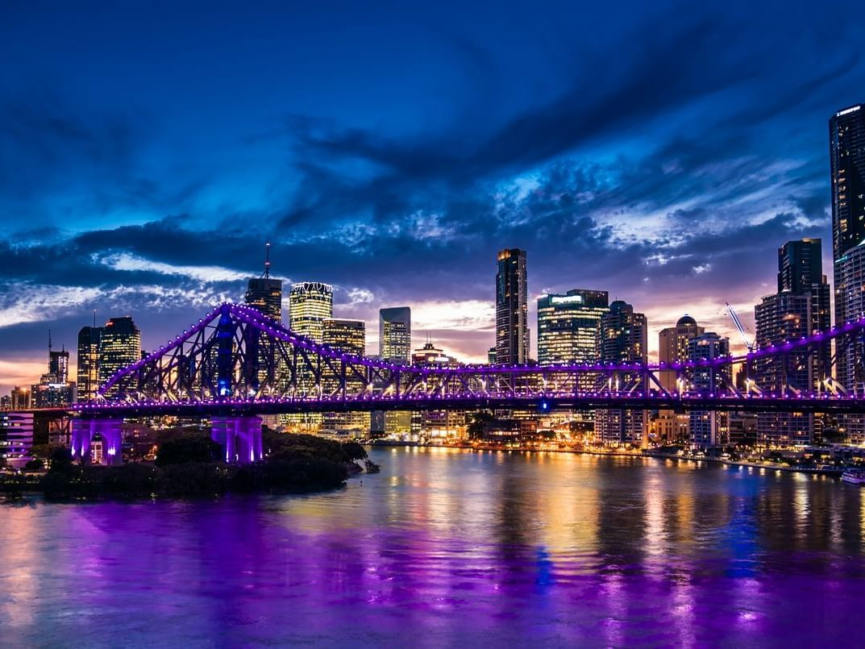 Sydney Habour bridge