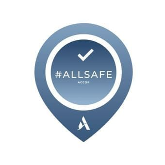 The Ternary - All Safe Icon