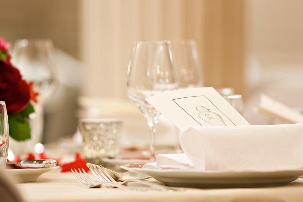 Séminaires et banquets au Westminster Warwick Paris