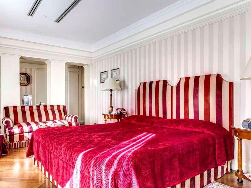 Suites Bettoja Hotels