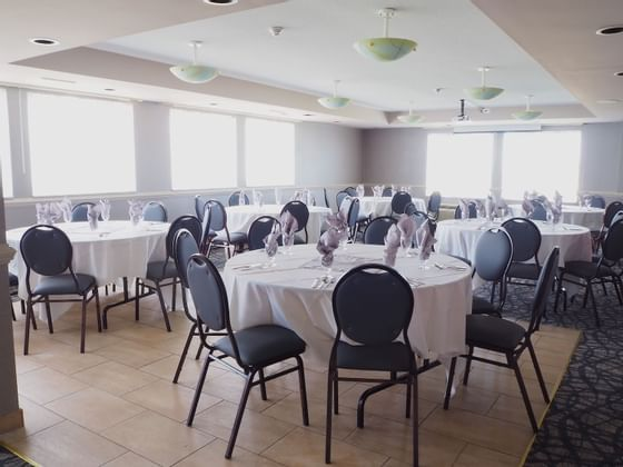 Event Space Meeting Rooms - Monte Carlo Inns Oakville