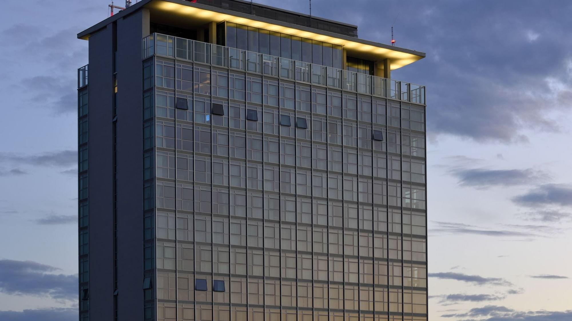 Torre Galfa Milano Luxury Apartments   UNA Esperienze