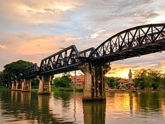 the-bridge-of-the-river-kwai - HOP INN HOTEL