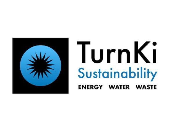 Logo for TurnKi Sustainability