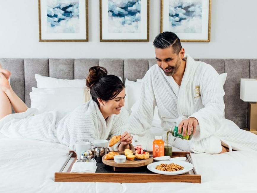 Weekend Best Rate | Save 50% Off Standard Rate The Sutton Place Hotels