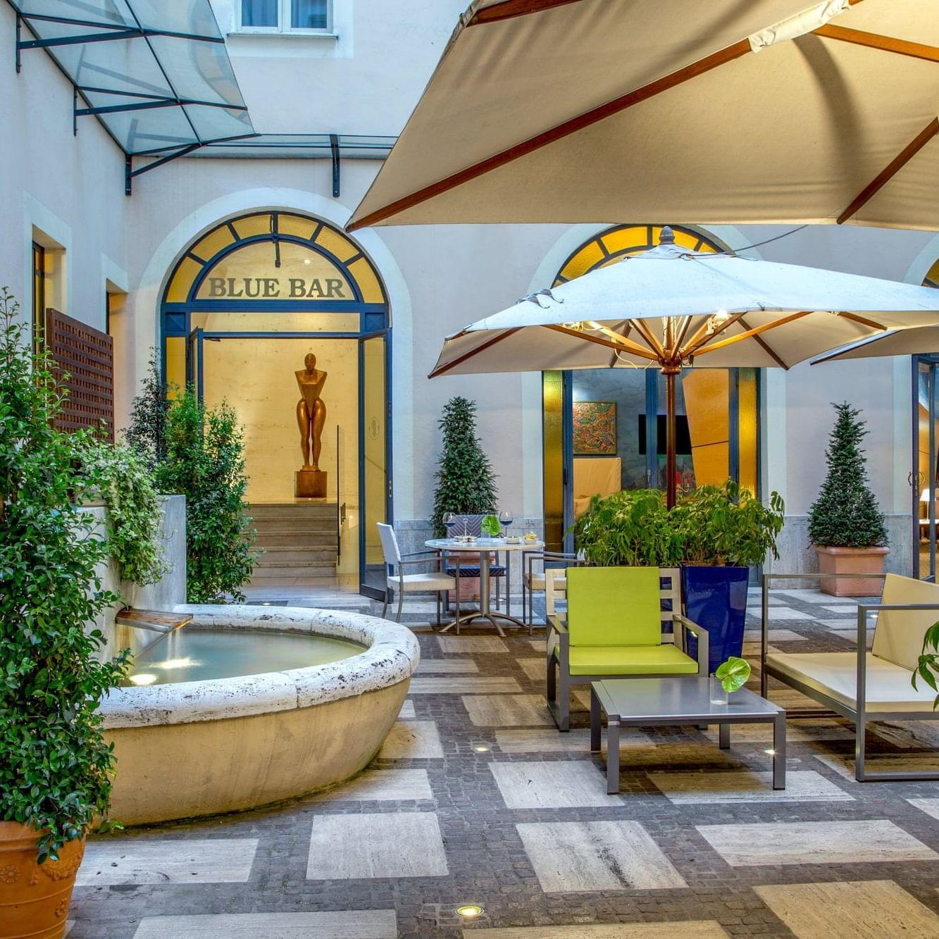 Roma Centro - Hotel 4* con Bar e Ristorante
