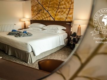 Terra Nostra Garden Hotel vence World Travel Awards 2020