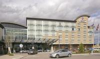 Coast Hotels & Convention Centre Langley - Exterior(1)