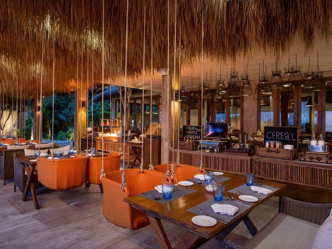 Papillion  at U Hotels and Resorts