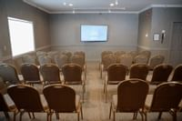 Coast Canmore Hotel & Conference Centre - Meeting Space