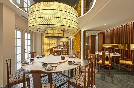Restaurants -  Goodwood Park Hotel
