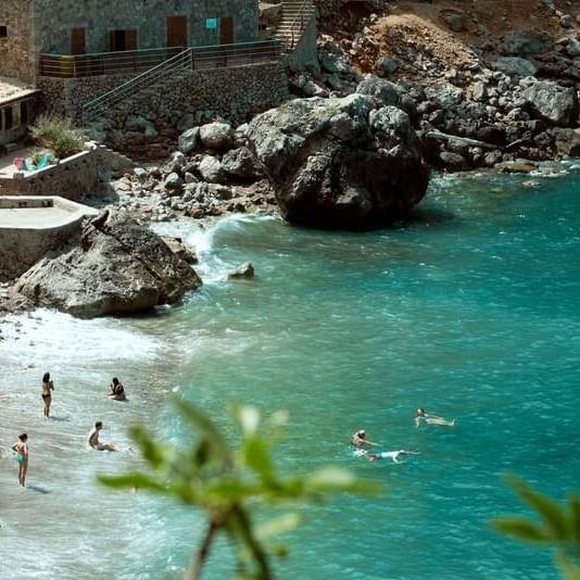 Playa Calobra