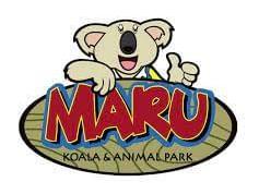 Maru Koala and Animal Park logo