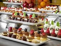 Coast Canmore Hotel & Conference Centre - Meetings - Dessert