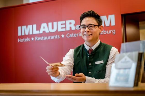 IMLAUER HOTEL & Bräu Salzburg, Städte Urlaub in Salzburg