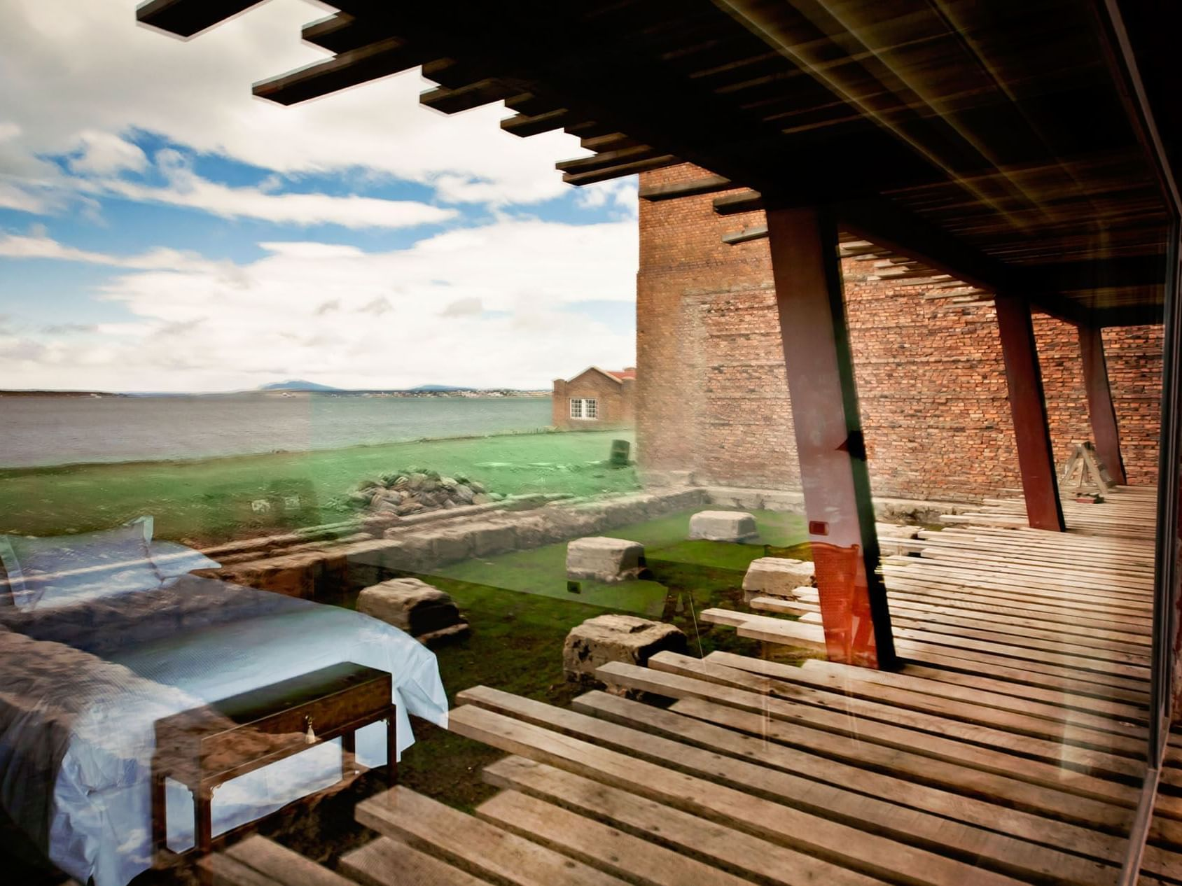 Bed and Breakfast Patagonia