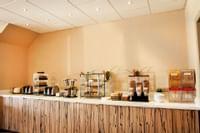 Coast Osoyoos Beach Hotel - Breakfast Area(1)