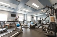 Coast High Country Inn - Fitness Centre