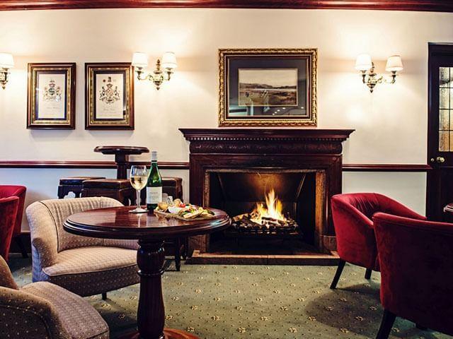 Selborne Golf Estate, Hotel & Spa