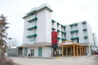Coast High Country Inn - Exterior(1)