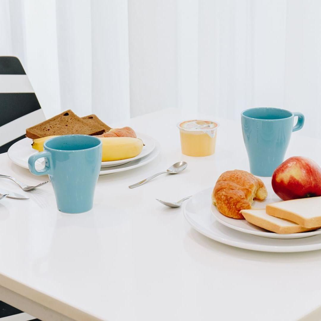 Lorraine Breakfast