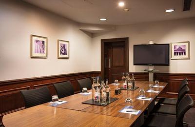 Boardroom - Thistle Holborn