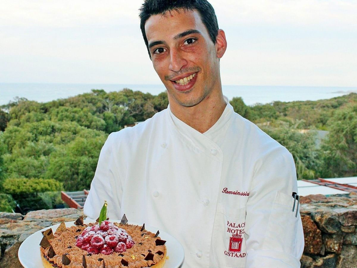 Q&A With Pullman's French Pastry Chef Romain at Pullman Bunker Bay Resort